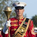 USMC Drumcorps (23)