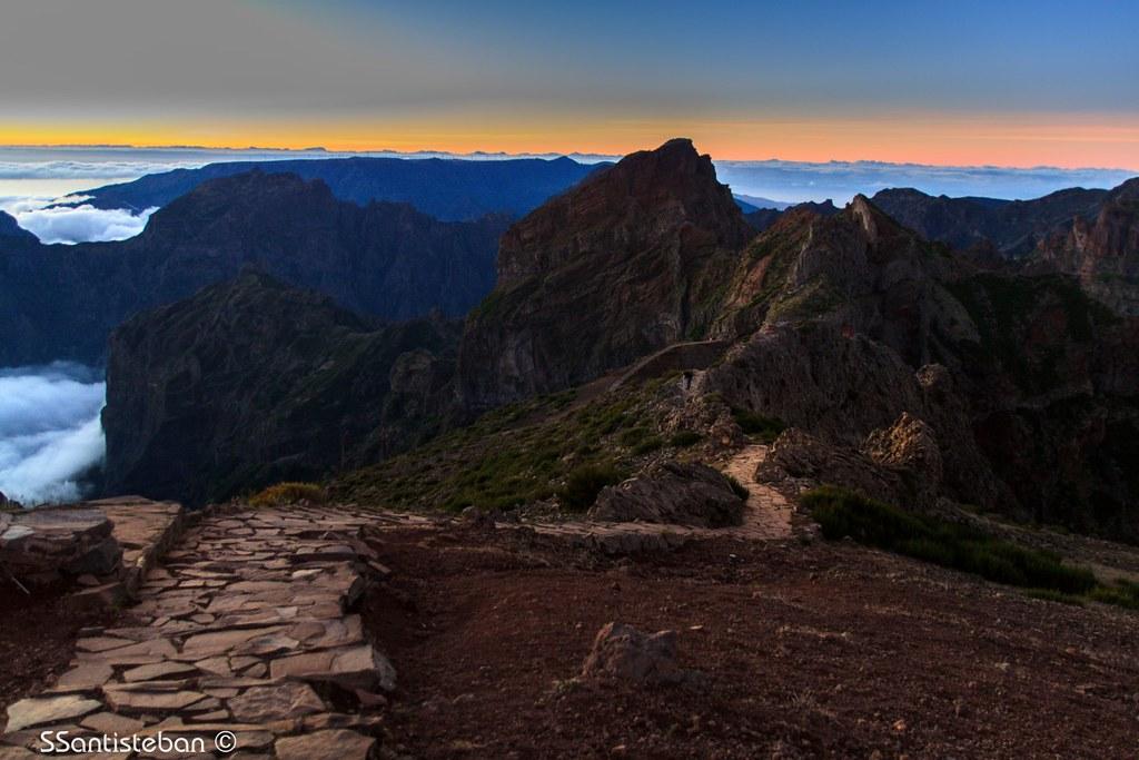 Pico Areeiro02_MG_3106