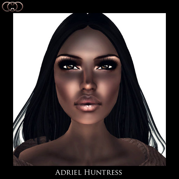 2013 COC Adriel Huntress