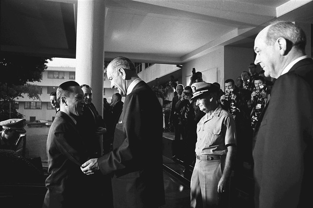 1966 Honolulu Conference on the Vietnam War