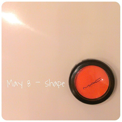 May 8: shape .. #round .. #fmsphotoaday