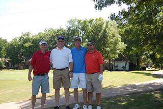Dallas Charity Drive Golf Tournament