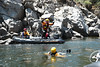 Swift Water Rescue Training