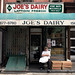 Joe's Dairy Retail R.I.P. by James and Karla Murray Photography