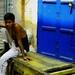 Worker without Work by Rajendra Jhariya