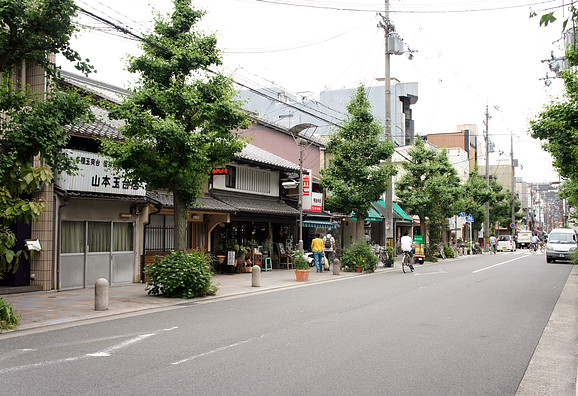 京都寺町通24