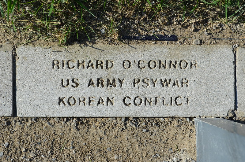 OConnor, Richard