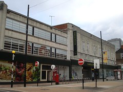 Picture of Marks And Spencer, 114-126 North End
