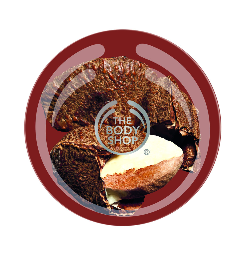 The Body Shop® - Brazil Nut Body Butter