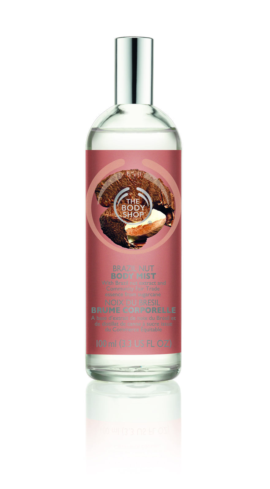 The Body Shop® - Brazil Nut Body Mist