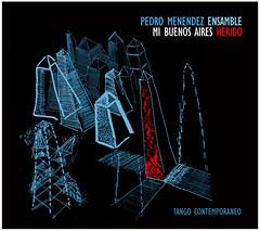 Pedro Menendez - Mi Buenos Aires Herido