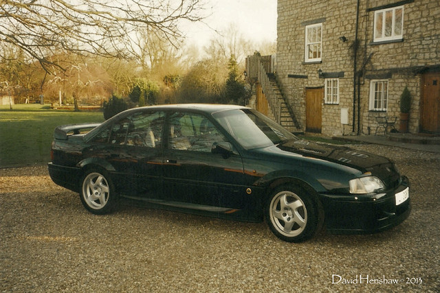 1992 lotus carlton 3 6l twin turbo flickr photo sharing. Black Bedroom Furniture Sets. Home Design Ideas