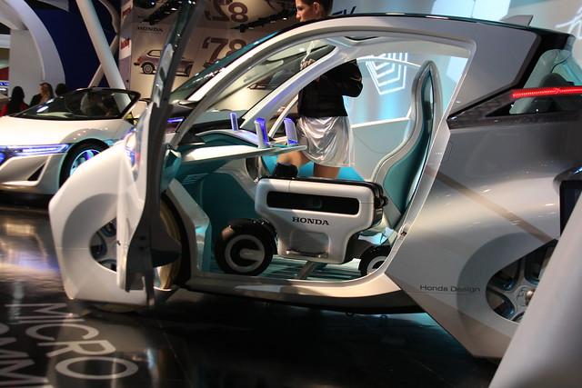 Sexto Salon del Automóvil Buenos Aires 127