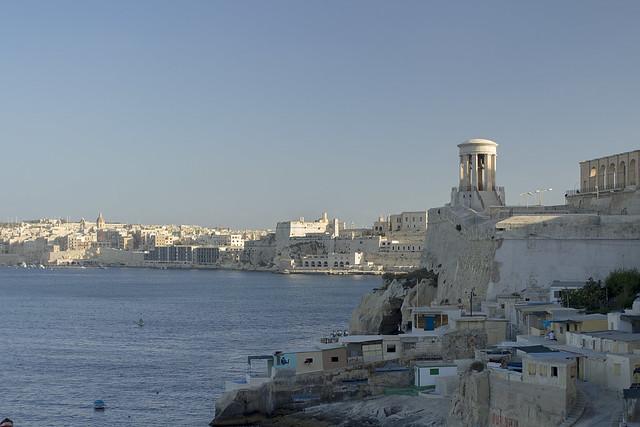 Bell - Valletta / Malta