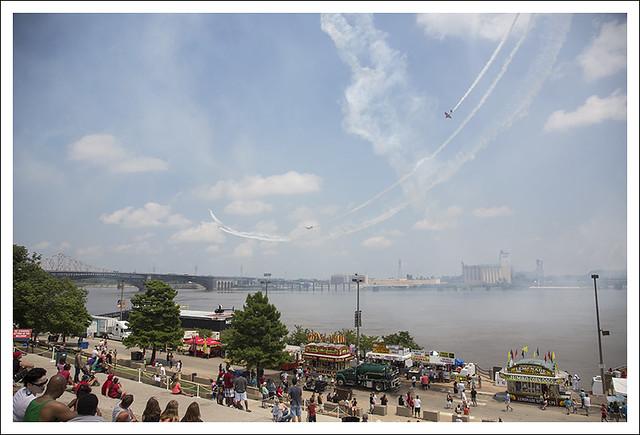 Air Show 2013-07-05 16