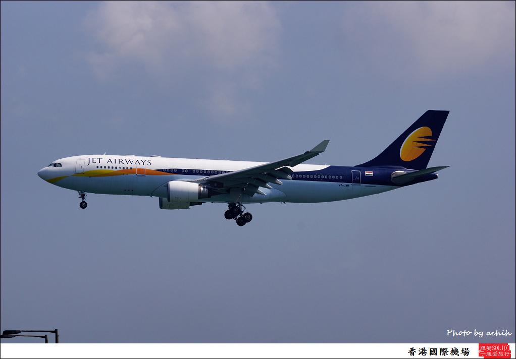 Jet Airways VT-JWH