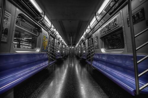 E Train Selective