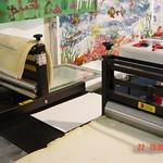Printing workshop |