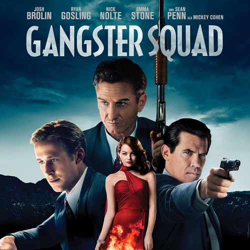 Gangster Squad Germany