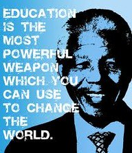 Education is the mos