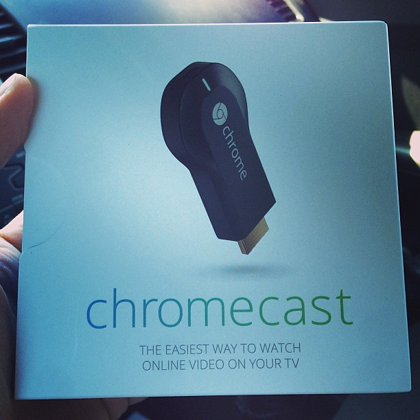 New Chromecast alternative out now from Amazon