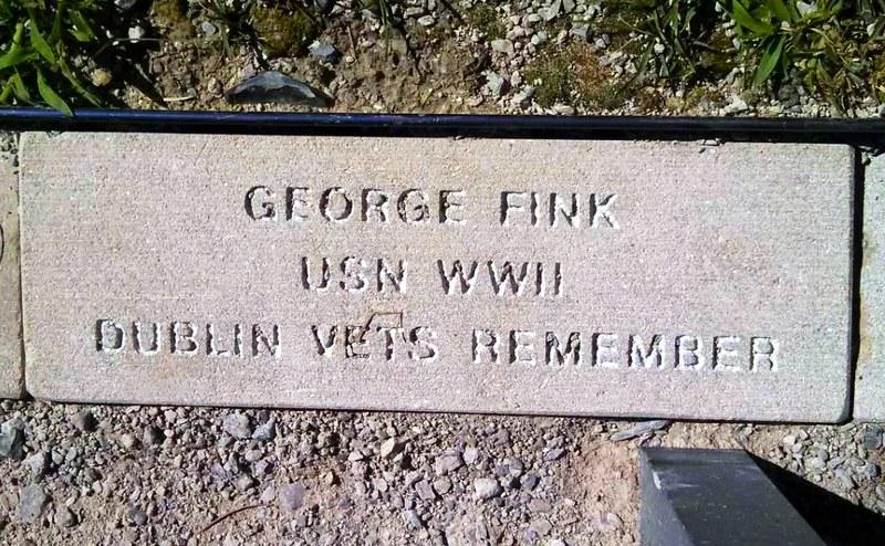 Fink, George - 2