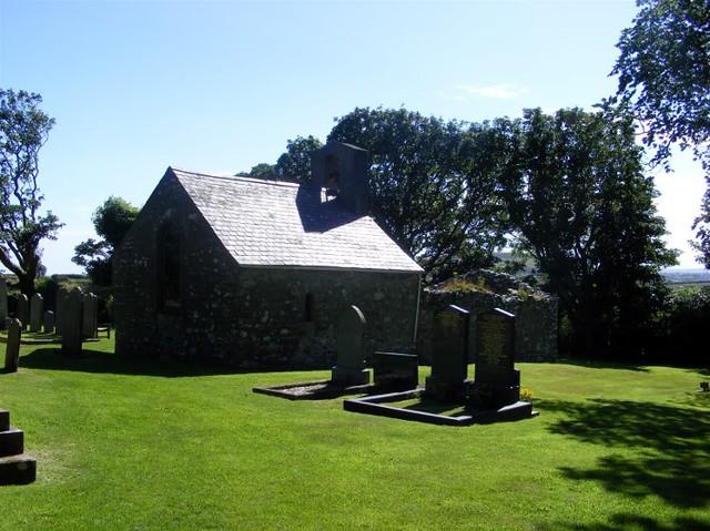 Lonan old church 008