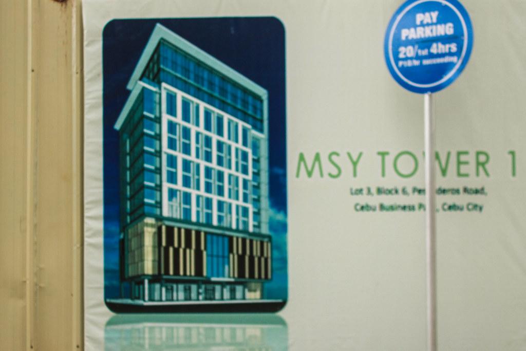 MSY Tower [17F l mix | u/c ] 9449178983_9292417734_b
