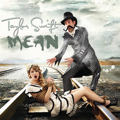 Taylor Swift – Mean