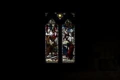 Church of St Leonard & St James, Rousham, Oxfordshire