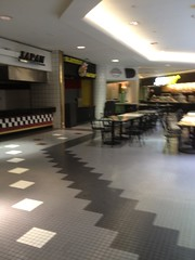 Food Court - Tower Place Mall