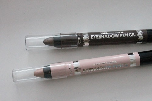 Collection Eyeshadow Pencils