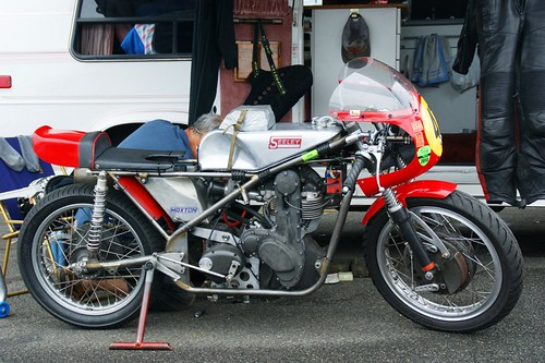Jean-Paul Cerfontaine (Seeley-Matchless G50)