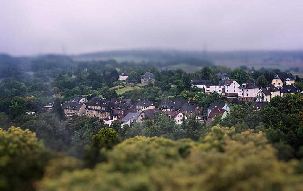 O' Little Town of Hattingen