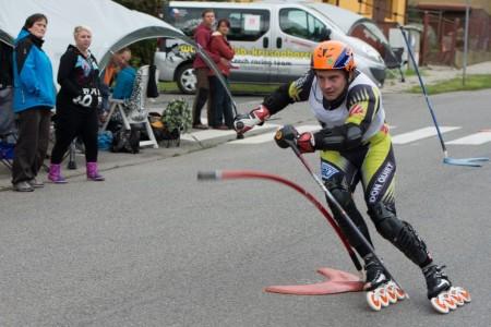 Mistrovství ČR v inline slalomu