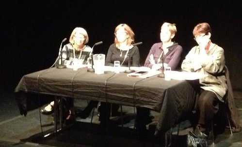 Women in Theatre Scotland debate – report published