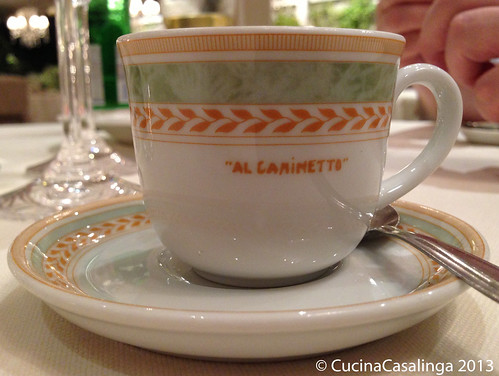 Caminetto caffe