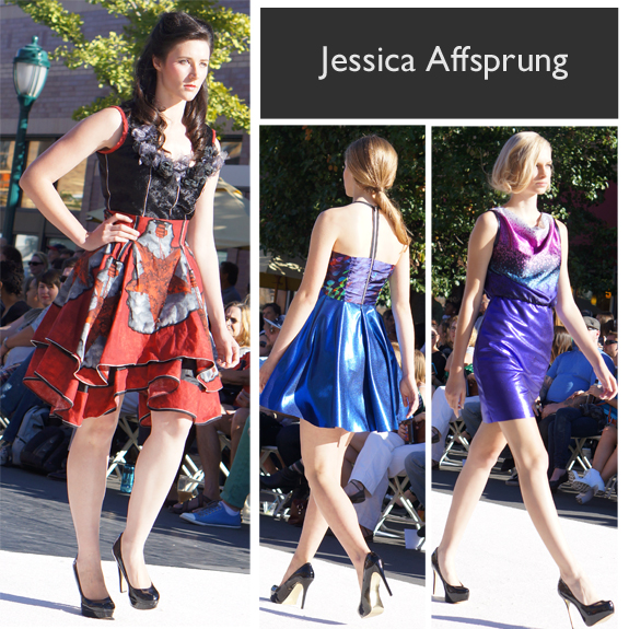 STLFW, Style in the loop, Jessica Affsprung