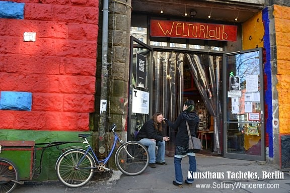 Tacheles store
