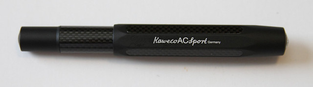 Kaweco AC Sport Carbon Fountain Pen