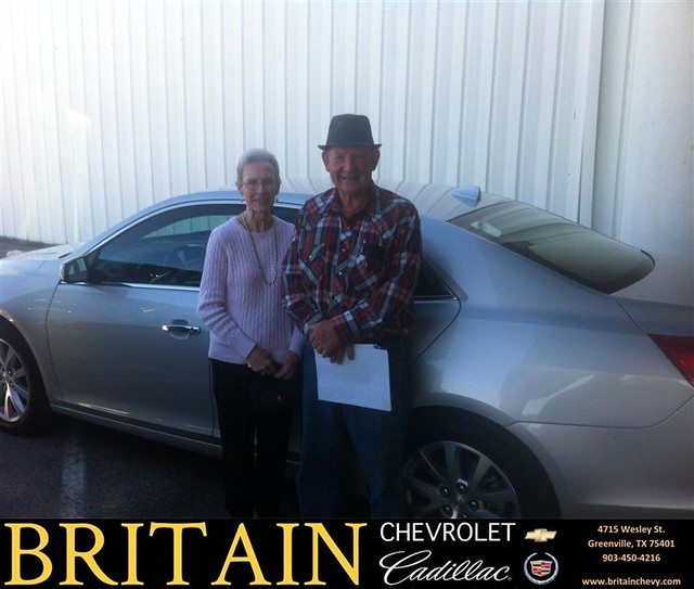 Thank You To Shirley Day On Your New Car From Scott Monroe