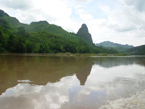 Nong Khiaw-Luang Prabang-bateau (25)