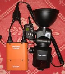 Neewer AD-360