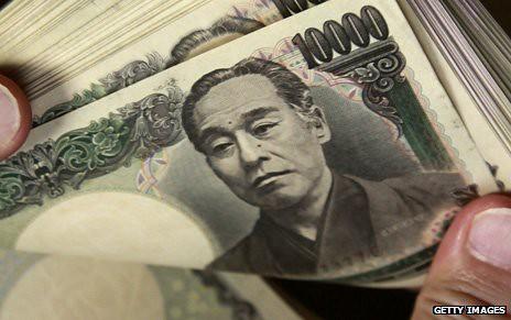 10000 yen note