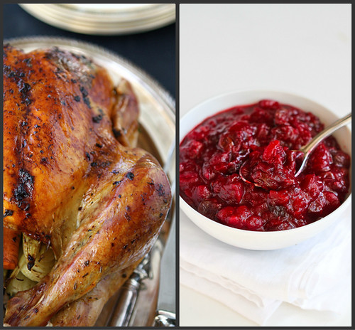 Thanksgiving Recipes: From Turkey, Gravy, Side Dishes & Desserts | cookincanuck.com #Thanksgiving