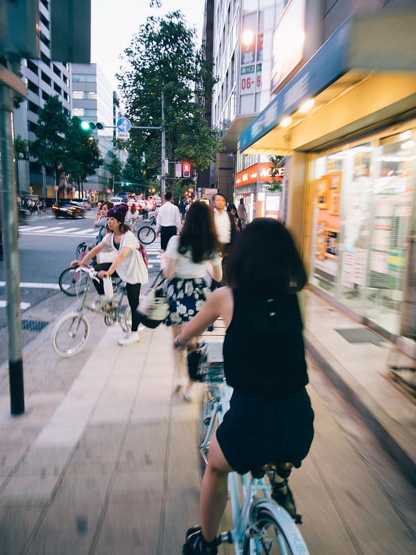 大阪漫遊 大阪單車遊記 大阪單車遊記 11003221215 2554f7e41e c