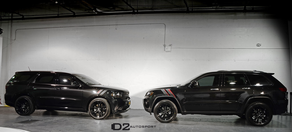 Introducing the D2Autosport