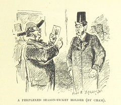 """British Library digitised image from page 101 of """"Paris herself again in 1878-9 ... Fifth edition"""""""