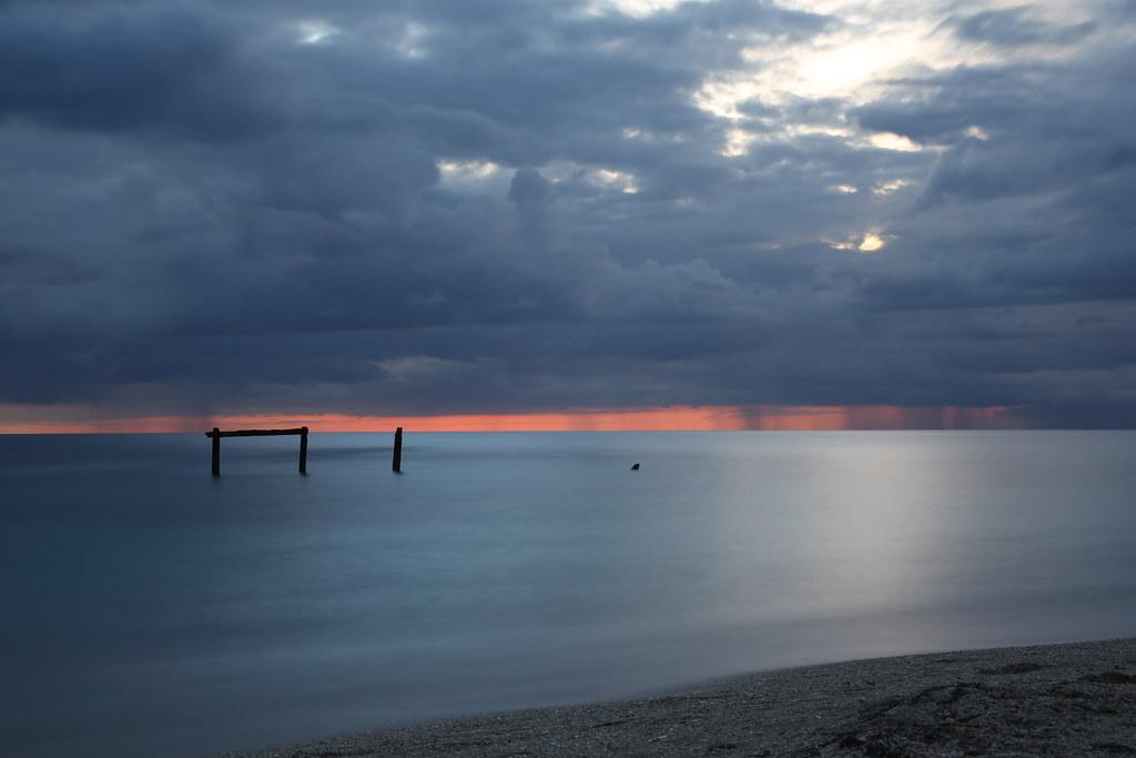 Playa Ancon ( BLUE PLANET )
