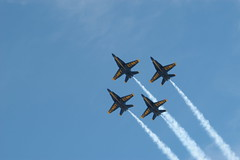Raw/unedited photo from MacDill AirFest 2007